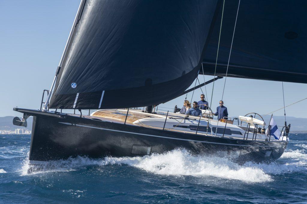 Skipper Chartering